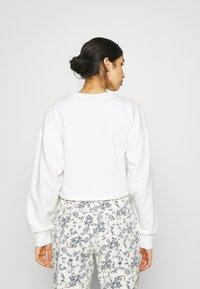Gina Tricot - GIA  - Sweatshirt - offwhite - 2