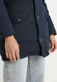 Alpha Industries - POLAR JACKET - Vinterkappa /-rock - blue - 5