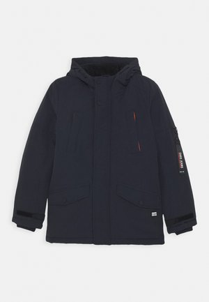 KIDS STORROW - Winter jacket - navy