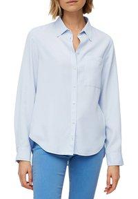 Marc O'Polo - Button-down blouse - light blue - 4