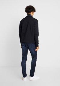 Calvin Klein Jeans - SKINNY - Jeans Skinny Fit - blue black - 2