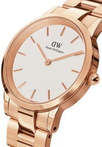Daniel Wellington - ICONIC LINK 28mm - Watch - rose gold - 2