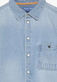 Vingino - LURESH - Shirt - mid blue wash - 5