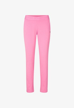 TIKA - Tracksuit bottoms - pink