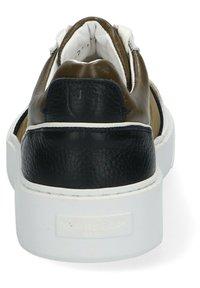 McGregor - Sneakers laag - army/combi - 2