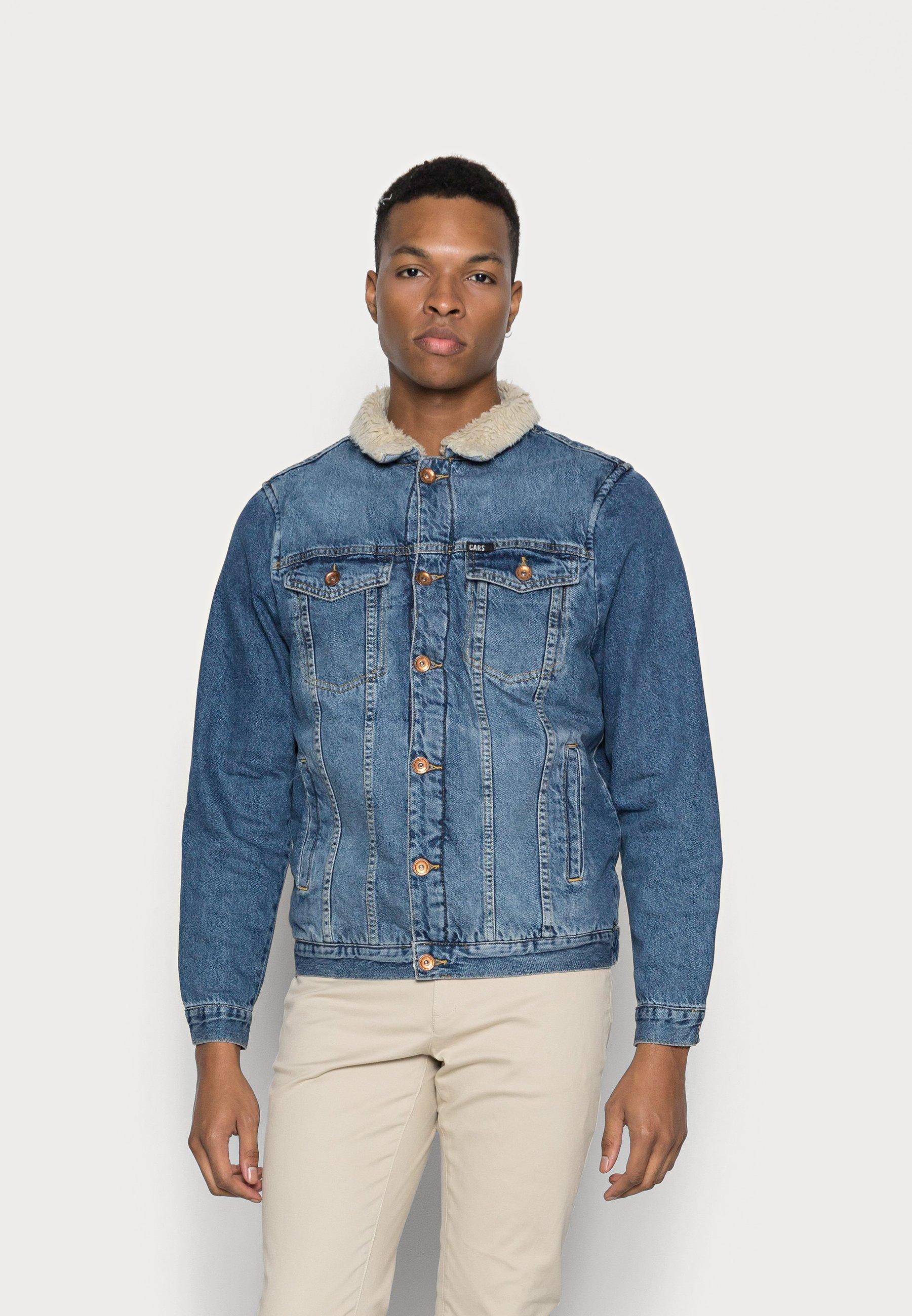 Men JAMES - Light jacket