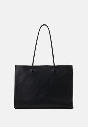 TAMILA - Velká kabelka - black