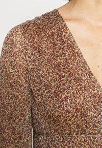 Vanessa Bruno - SLOANA - Denní šaty - ecru - 6
