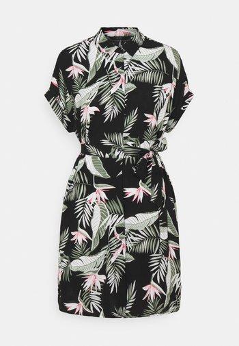VMSIMPLY EASY SHIRT DRESS