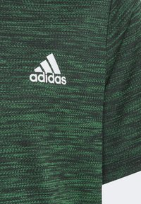 adidas Performance - AEROREADY GRADIENT T-SHIRT - Sports shirt - black - 3