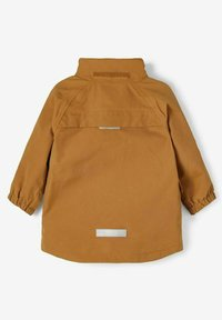 Name it - Waterproof jacket - rubber - 2