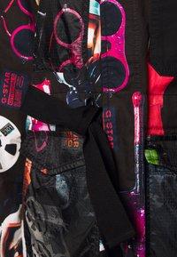 G-Star - ROVIC FIELD - Lehká bunda - black - 2
