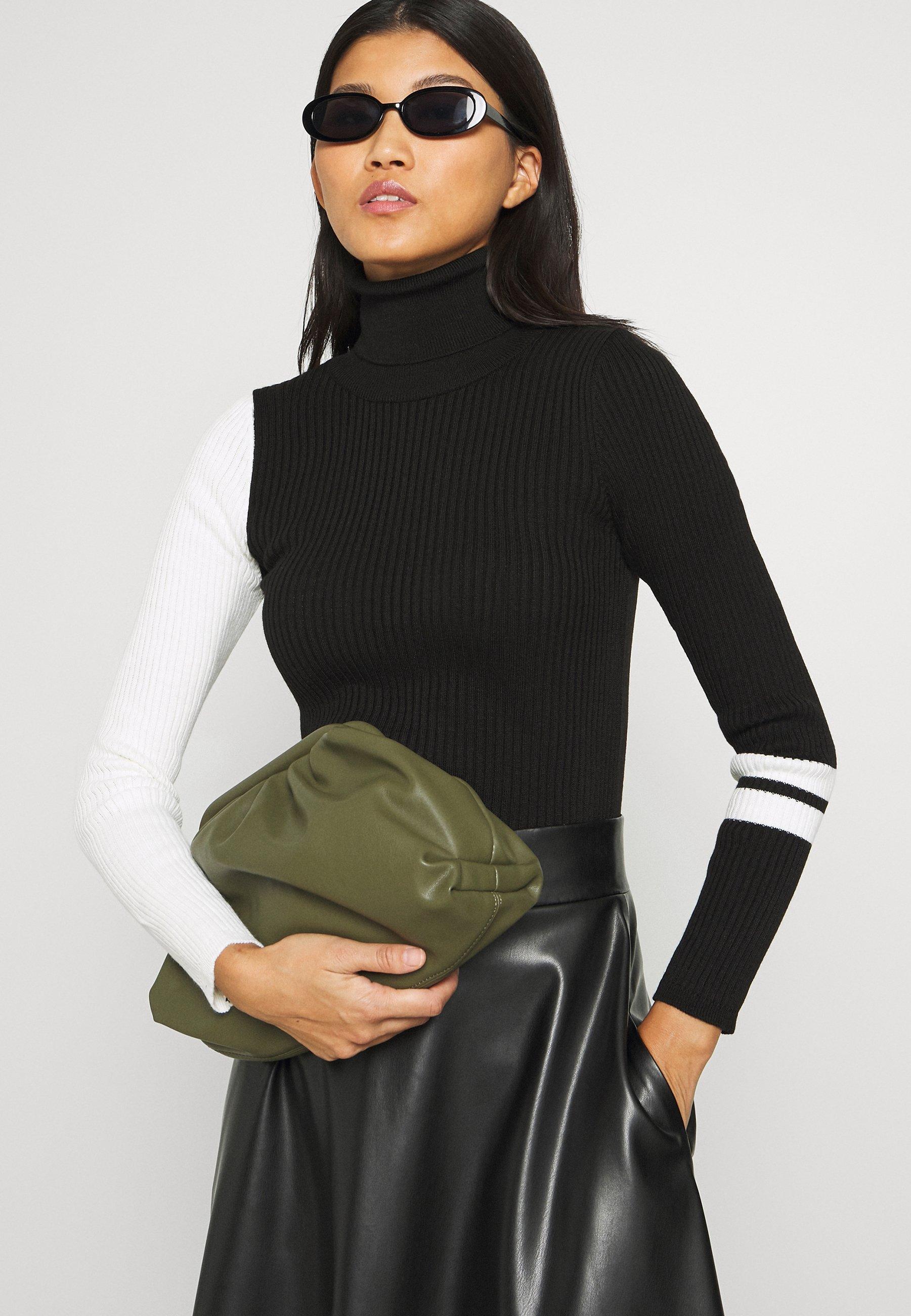 Trendyol Pullover - black iCZWncMi