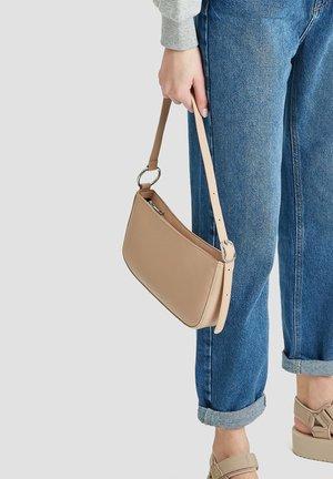 Håndtasker - nude