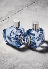 Diesel Fragrance - ONLY THE BRAVE EAU DE TOILETTE VAPO - Woda toaletowa - - - 4