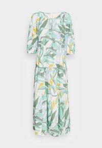 s.Oliver - Maxi dress - ocean green - 3
