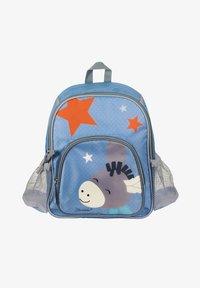 Sterntaler - FUNKTIONS-RUCKSACK EMMI - School bag - mehrfarbig - 0