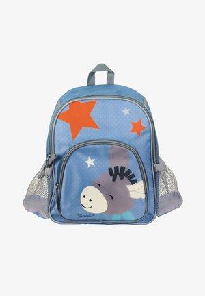 FUNKTIONS-RUCKSACK EMMI - School bag - mehrfarbig