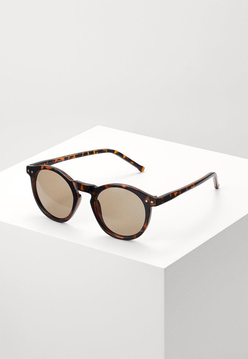 Zign - Okulary przeciwsłoneczne - brown