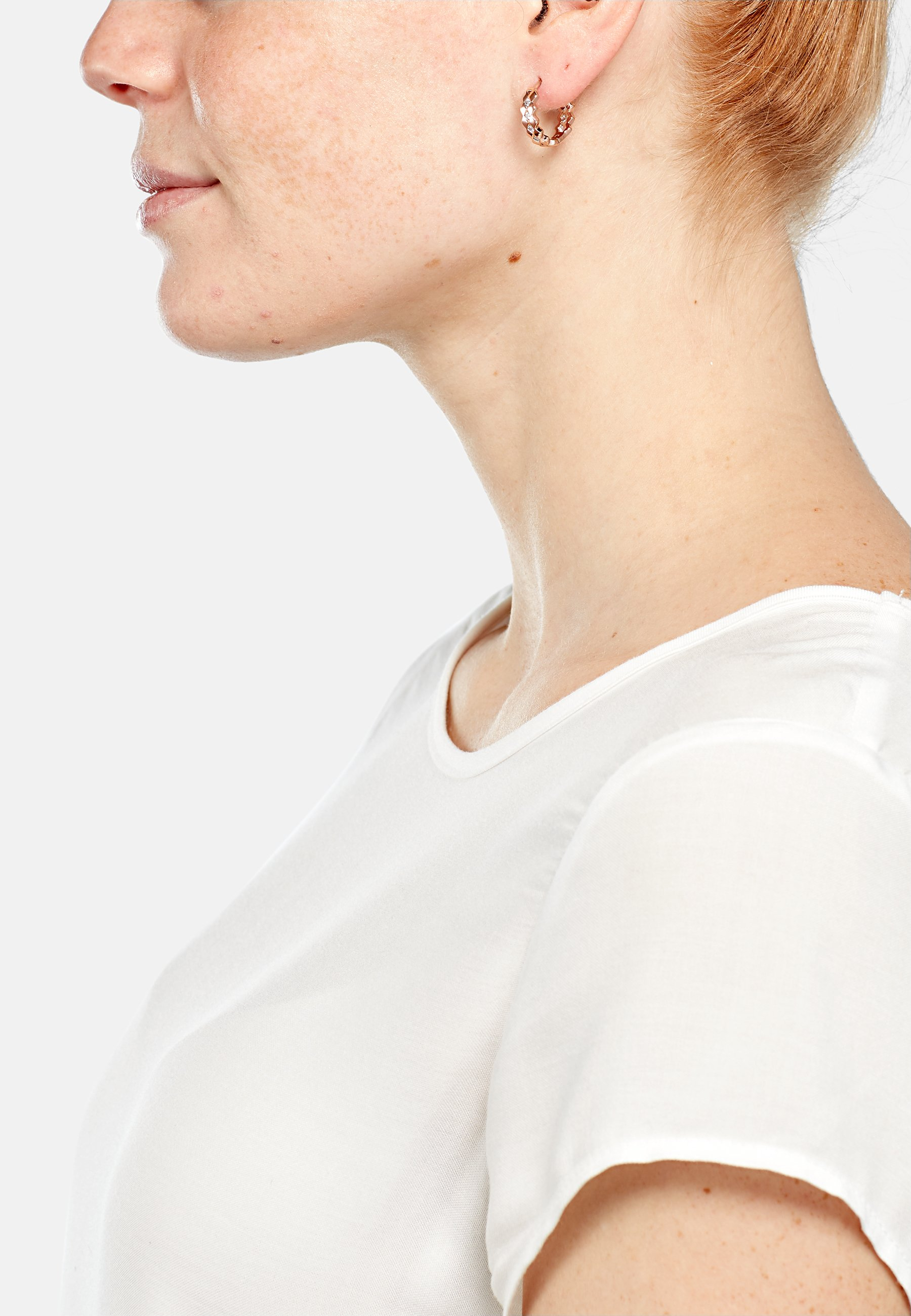 Femme LENO  - Boucles d'oreilles