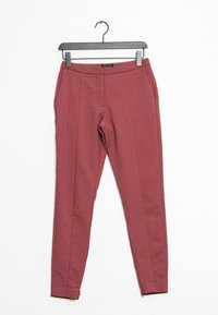 Selected Femme - Chinos - pink - 0