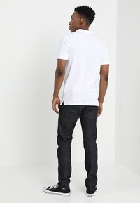 Jack & Jones - JJEBASIC - Polo - white - 2