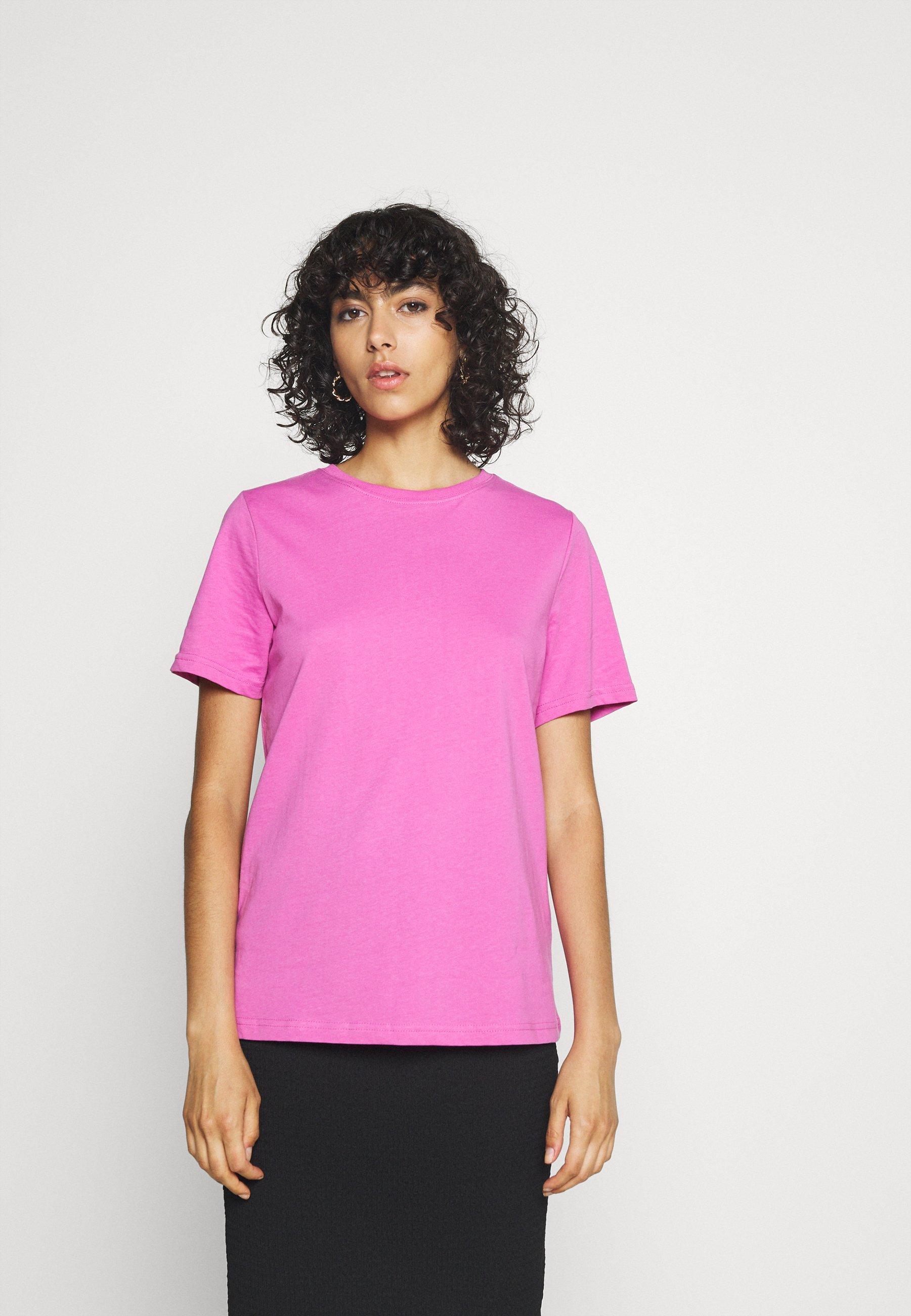 Damen VIJULIETTA  - T-Shirt basic