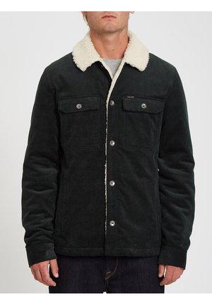 KEATON - Light jacket - stone_culture_blue