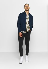 The Ragged Priest - Jeans Skinny Fit - charcoal - 1