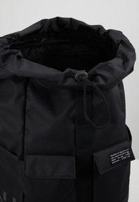 Nike Sportswear - EXPLORE - Batoh - black/white - 4