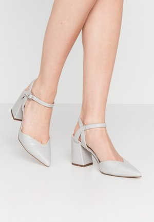 RAYLA - High heels - mid grey