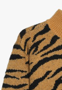 Friboo - Maglione - spruce yellow/anthracite - 4