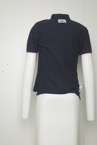 Vivienne Westwood - NEW POLO - Polo - navy - 4