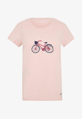 WOMEN'S CYCLIST