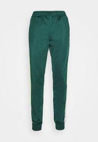 HELGE PANT - Teplákové kalhoty - ponderosa pine