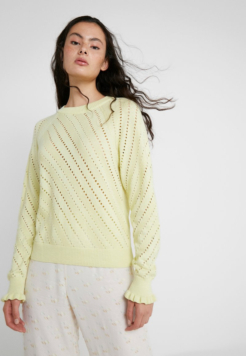 See by Chloé - Pullover - young green