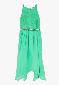 Lemon Beret - FESTIVE DRESS  - Cocktail dress / Party dress - mint leaf - 0