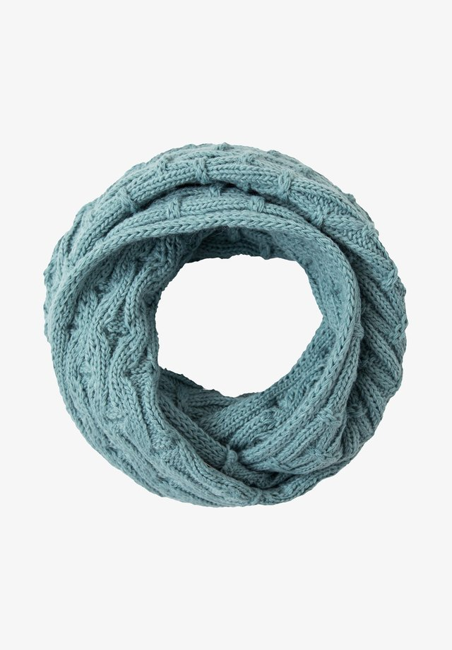 Snood - light turquois