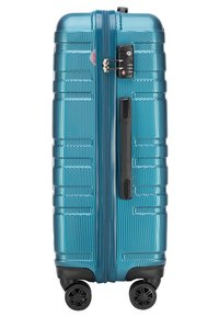 Wittchen - TRAIL STYLE - Wheeled suitcase - blue - 3