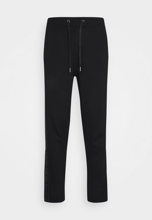 SAVAS - Spodnie treningowe - black