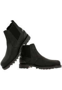 Gaastra - MILES CHS PUL - Classic ankle boots - black - 3
