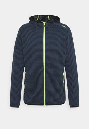 MAN JACKET FIX HOOD - Training jacket - cosmo
