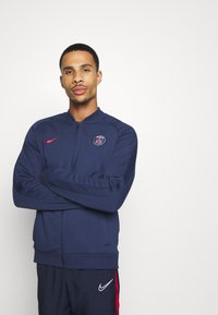 Nike Performance - PARIS ST GERMAIN  - Club wear - midnight navy/university red - 3