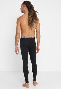 Calvin Klein Performance - Tights - black - 2