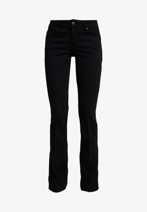 NEW PIMLICO - Trousers - black