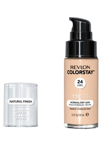 Revlon - COLORSTAY FOUNDATION FOR NORMAL TO DRY SKIN - Foundation - N°110 ivory - 2