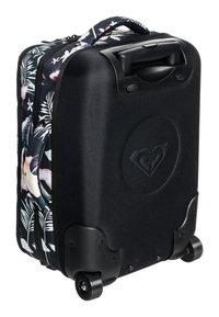 Roxy - GET IT GIRL 35L - Wheeled suitcase - anthracite praslin s - 1