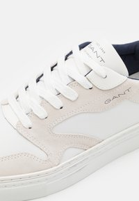 GANT - MC JULIEN - Trainers - bright white - 5