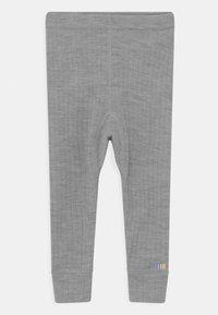 Joha - Leggings - Stockings - grey - 0