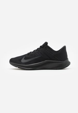 QUEST 3 - Chaussures de running neutres - black/dark smoke grey